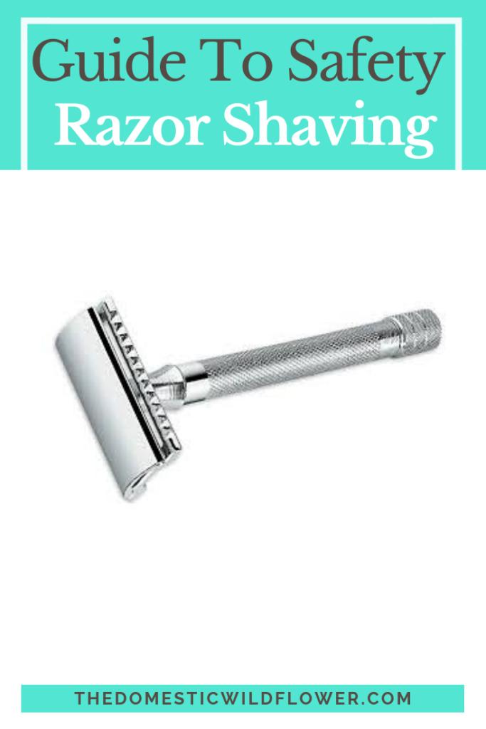 Guide To Safety Razor Shaving