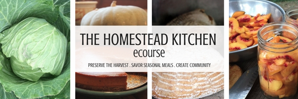 Gift Guide for Handmade & Homemade Living Enthusiasts | The Domestic Wildflower this gift guide has all kinds of ideas for the crafty, crunchy homesteader type on your list! click to read the post!