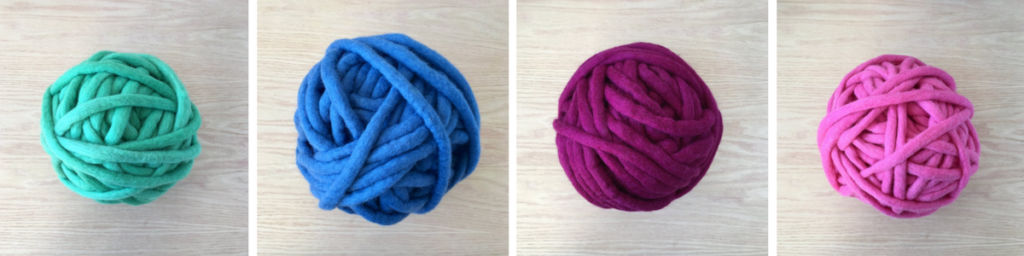 Get the chunky crochet basket mini masterclass here from The Domestic Wildflower!