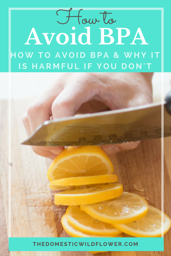 How to Avoid BPA: What it is and why it is harmful: A great read! BPA is a cancer causing substance that lines most of grocery store cans and this article explains how to avoid it!