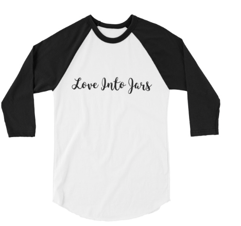 Cutest canning shirt! From Love Into Jars!
