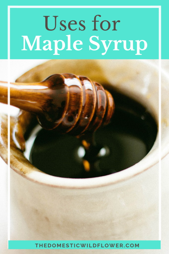8 Unexpected Uses For Maple Syrup