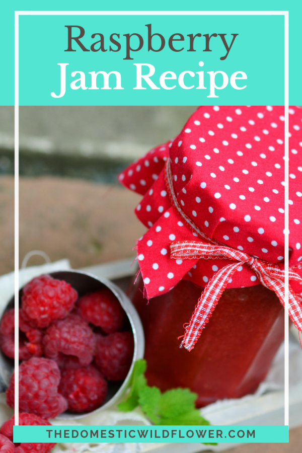 10 Easy Jam Recipes