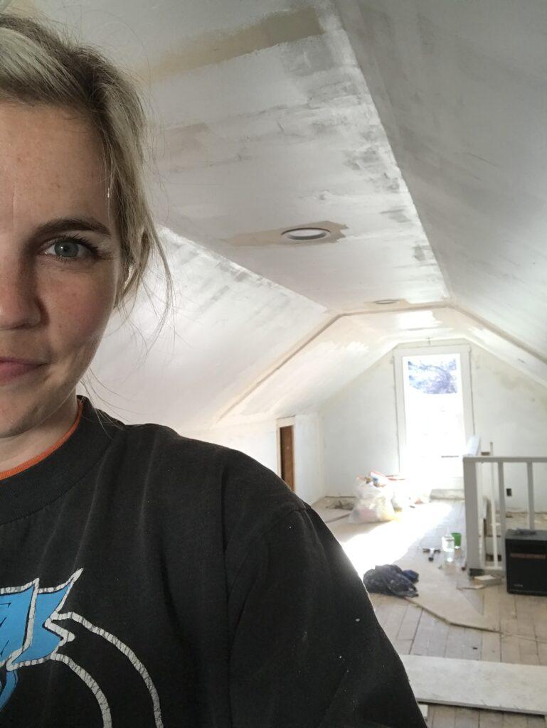 Rental House Renovation Blog post